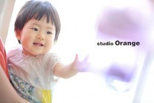 奈良 写真館 バースデー