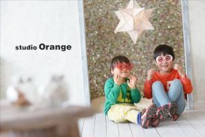 奈良 写真館 スタジオオレンジ