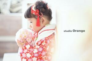 奈良市 写真館 スタジオオレンジ