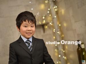 奈良市写真館 スタジオオレンジ フォトスタジオ バースデーフォト バースデー