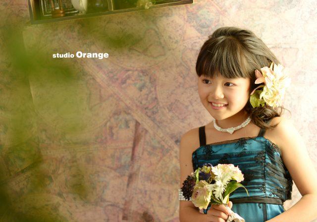 奈良市 スタジオオレンジ 十歳記念