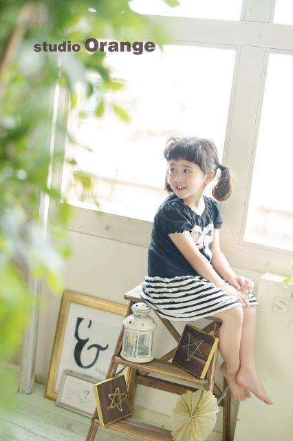 奈良市写真館 お誕生日
