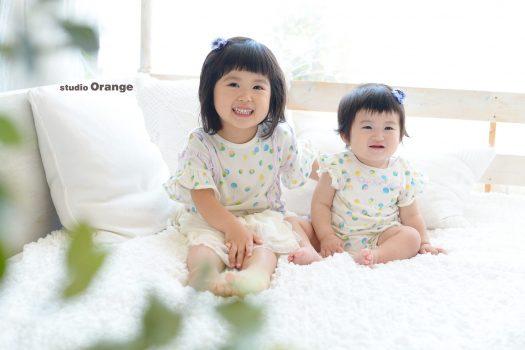 奈良市 フォトスタジオ スタジオオレンジ