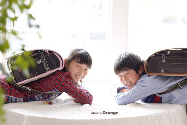 奈良市写真館 ユニフォーム
