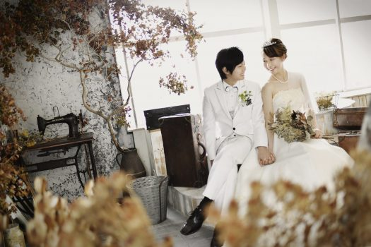 ドレス婚 フォトウェディング ウェディングフォト ウェディングドレス