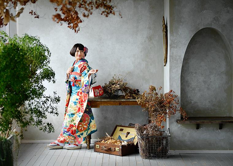 奈良 成人式 メニュー画像左