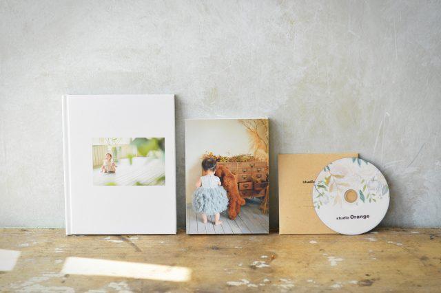 アルバム お誕生日限定 奈良