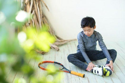 テニス 夢中なもの テニスの王子様