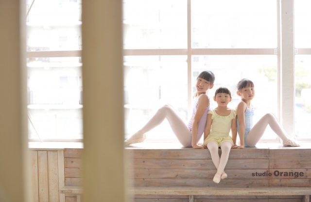 奈良市写真館 ユニフォーム撮影