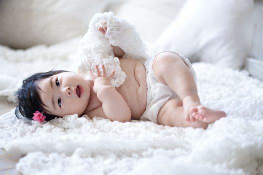 奈良市 お誕生日 赤ちゃん バースデー