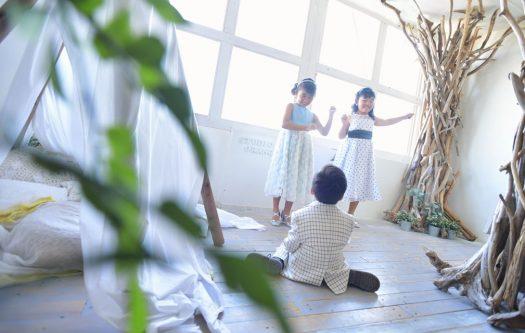 奈良市 兄弟撮影 ダンス