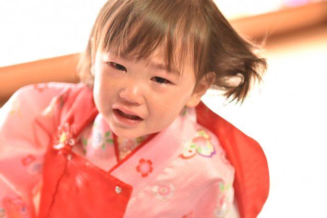 3歳女の子 七五三