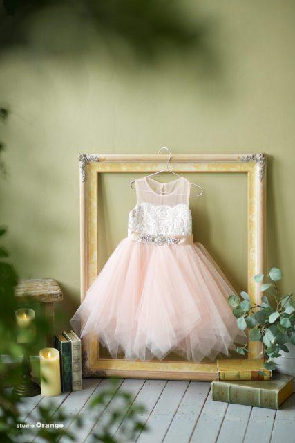 ドレス ピンク 女の子