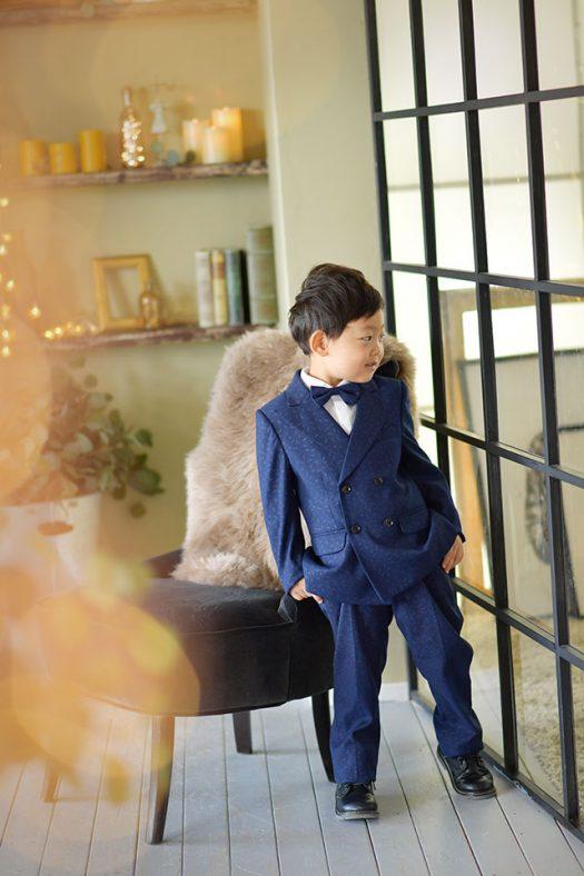 スーツ 男の子