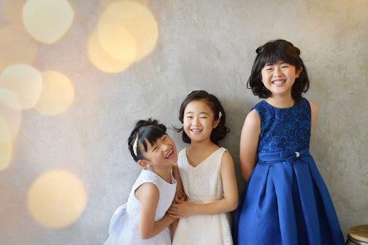 姉妹 洋装