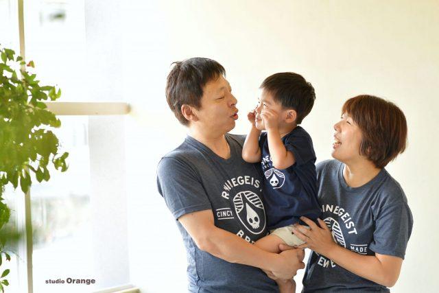 誕生日 家族 家族写真 男の子 バースデーフォト かわいい かっこいい