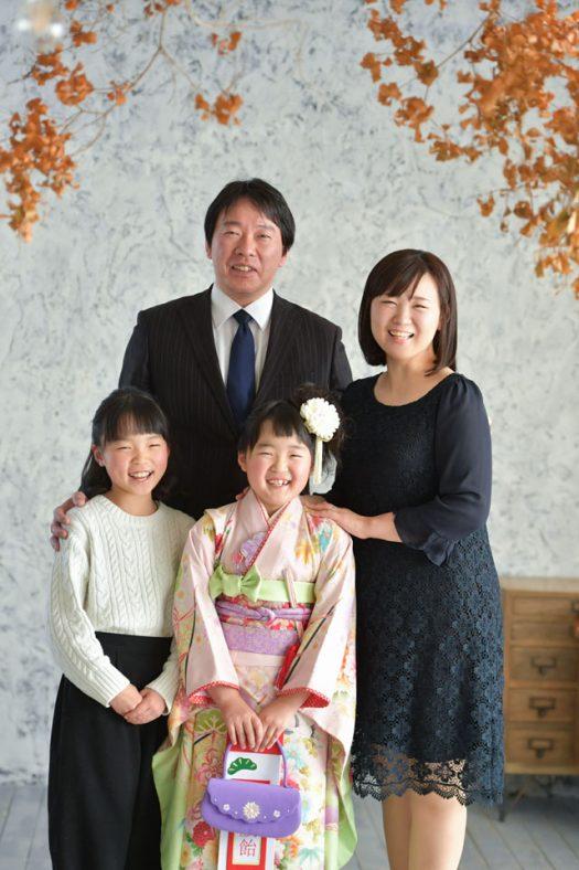 奈良市 フォトスタジオ
