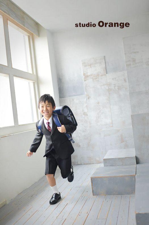 奈良 入園入学記念撮影 卒園