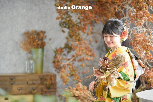 奈良 成人式記念