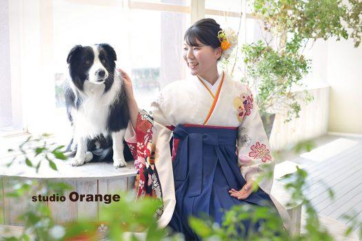 奈良 卒業記念撮影 ペット