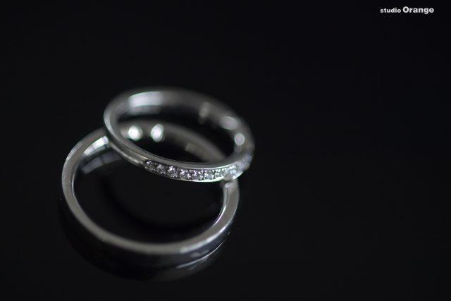 指輪 ウェディングフォト イメージカット 写真だけの結婚式 白無垢 前撮り撮影