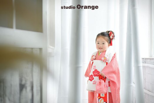 奈良 写真館 奈良市 フォトスタジオ 七五三
