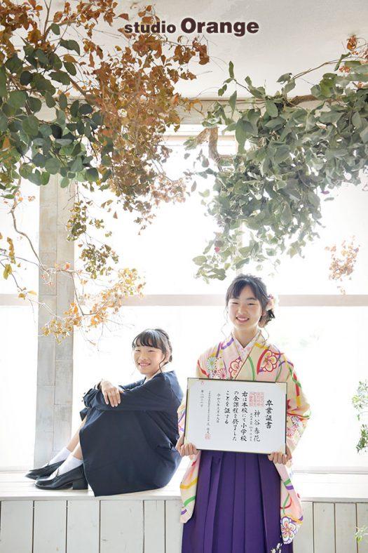 奈良 写真館 卒業 入学 フォトスタジオ