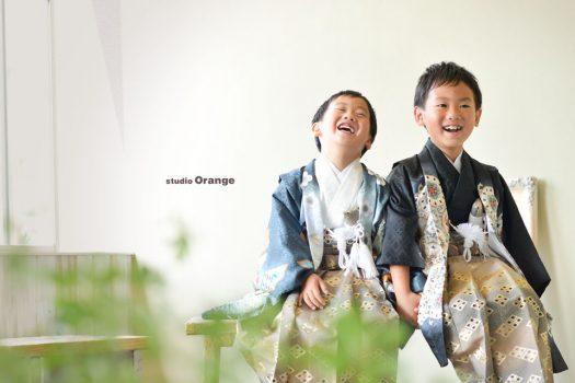 奈良市 フォトスタジオ 写真館 七五三 端午の節句