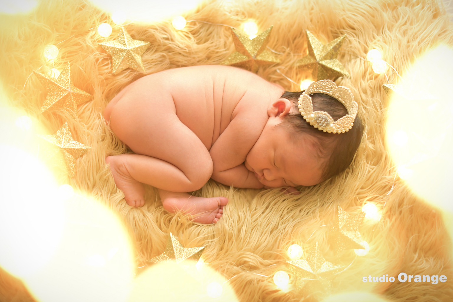 ニューボーンフォト 家族撮影 新生児フォト 生後