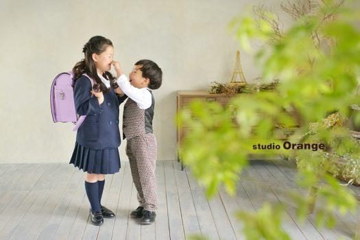 奈良 写真館 入学 フォトスタジオ