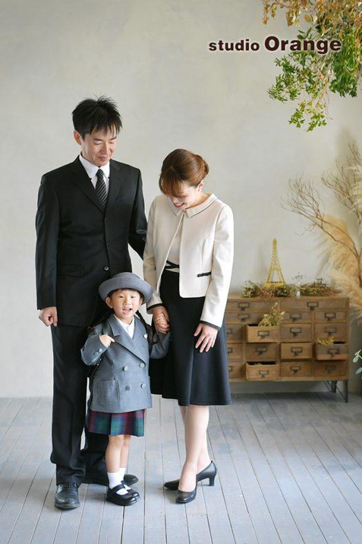 奈良 写真館 入園 フォトスタジオ