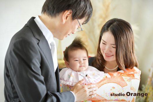 奈良 写真館 お宮参り フォトスタジオ