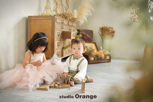 奈良 写真館 バースデー フォトスタジオ