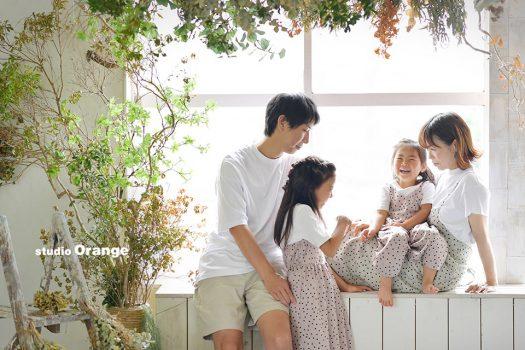 奈良 写真館 バースデー お誕生日記念 フォトスタジオ
