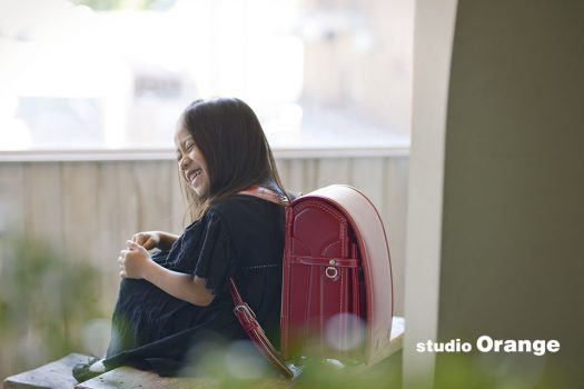 入学 奈良 写真館