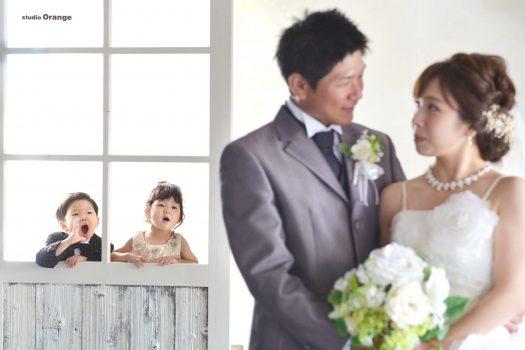 ウエディング 写真 ウエディングフォト フォトウエディング ドレス タキシード 着物 結婚 お子様 可愛い 綺麗