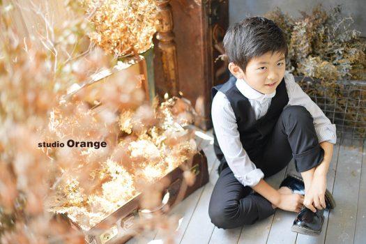 奈良 写真館 バースデー お誕生日
