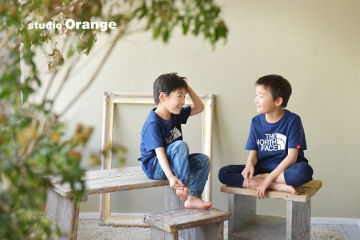 奈良 写真館 お誕生日