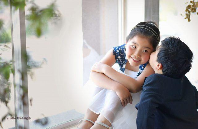 バースデー 誕生日 女の子 男の子 奈良 写真館 ふぉと