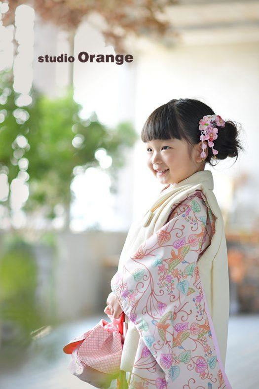 奈良 七五三  写真館