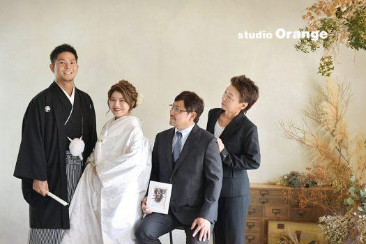 奈良 写真館 結婚 ウエディング 白無垢