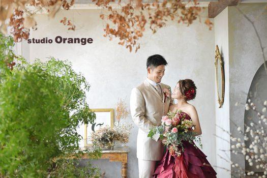 奈良 写真館 結婚 ウエディング