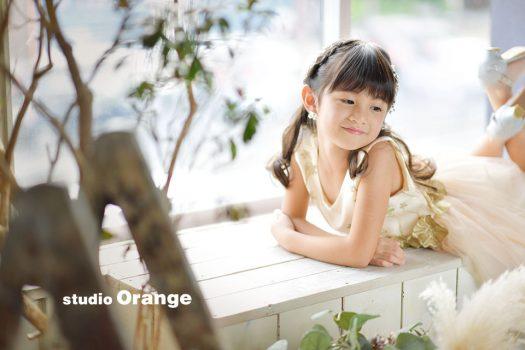 奈良 写真館 ドレス