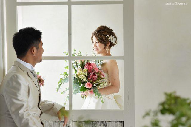婚礼写真 フォトウェディング ウェディングフォト ウェディングドレス カラードレス