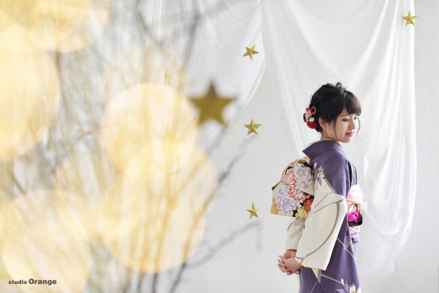 成人式 振袖 二十歳女子 成人式前撮り 成人式後撮り 成人式当日 2021年成人式