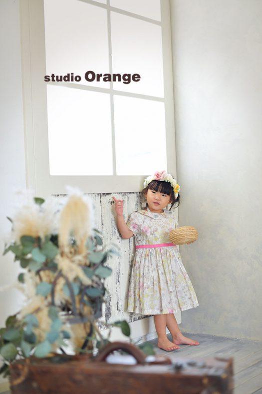 奈良店 ドレス 女の子