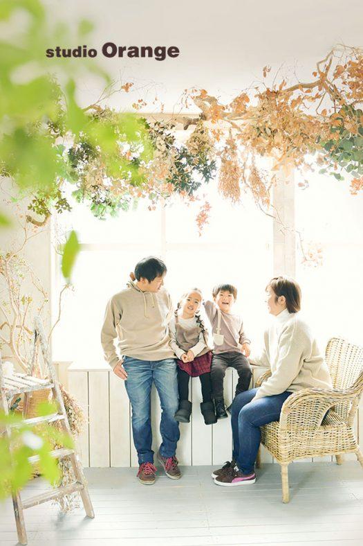 奈良店 バースデー 誕生日 私服 家族写し