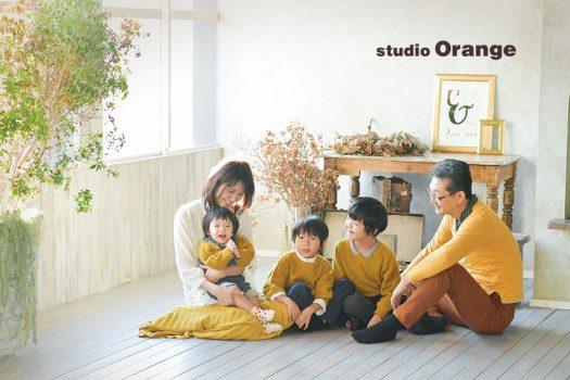 奈良店 スタジオ 写真館 バースデー 家族写し 私服 スーツ ドレス 裸