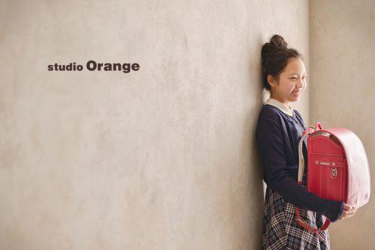 奈良店 フォトスタジオ 写真館 入学式 卒業式 ランドセル 卒業証書 1人写し