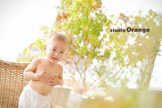 奈良店 フォトスタジオ 写真館 バースデー 誕生日 洋装 和装 私服 裸 1人写